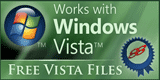 Free Vista Files award