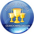 GearDownload award